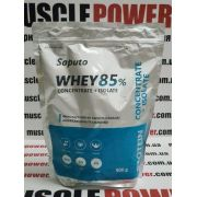 Saputo Whey Concentrate+Isolate 85% 900 грамм