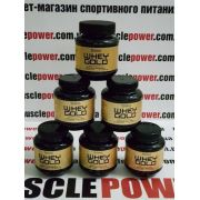 Ultimate Nutrition Whey Gold 34 грамма