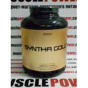 Ultimate Nutrition Syntha Gold 2270 грамм