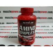 ActivLab Amino Complex 120 таб