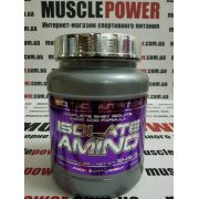 Scitec Nutrition Isolate Amino 500 капс