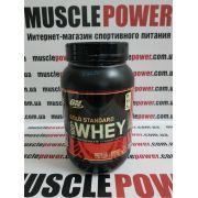 Optimum Nutrition 100% Whey Gold Standard 908 грамм