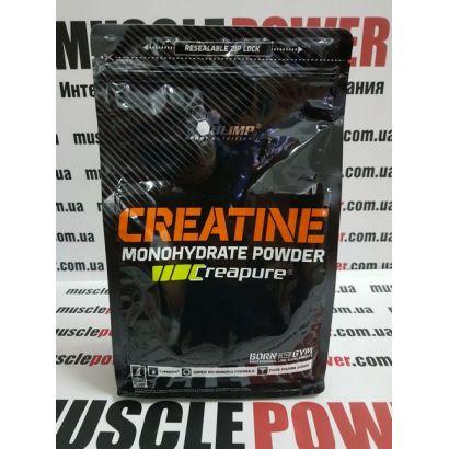 Olimp Labs Creatine Monohydrate Creapure 1000 грамм