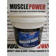 Ultimate Nutrition  Muscle Juice 2544 6000 грамм