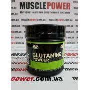 Optimum Nutrition Glutamine Powder 600 г