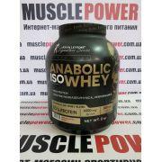 Kevin Levrone Anabolic  Iso Whey 2000 грамм