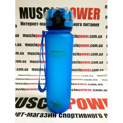 Бутылка для воды Uzspace 1000 мл