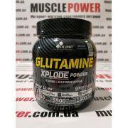 Olimp Labs L- Glutamine Xplode 500 грамм