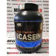 Optimum Nutrition 100% Casein Gold Standard 1820 грамм