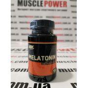 Optimum Nutrition Melatonin(3mg) 100 таб