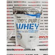 Biotech 100% Pure Whey 454 грамм