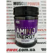 Optimum Nutrition Amino Energy 580 грамм