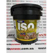 Ultimate nutrition Iso Sensation 2200 грамм