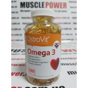OstroVit Omega 3 180 капс