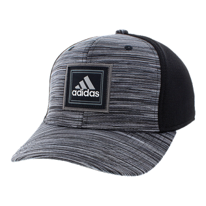 Adidas Veterans Stretch Fit Baseball Cap