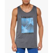 Under Armour Tech Turned Up Tank Top