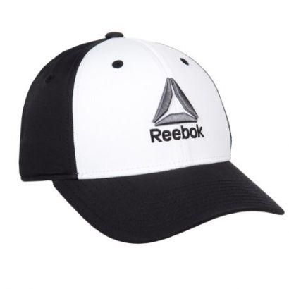 Reebok Structured Stretch Colorblock Cap