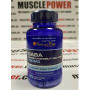 Puritan`s Pride GABA 750 mg 90 капс