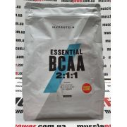 MyProtein BCAA 2:1:1 1000 грамм