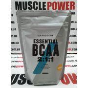MyProtein BCAA 2:1:1 500 грамм