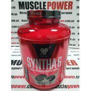 BSN Syntha-6 2270 грамм