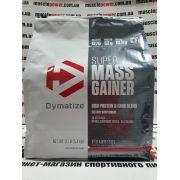 Dymatize Nutrition Super Mass Gainer 5.4 kg