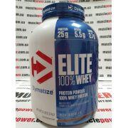 Dymatize Nutrition Elite Whey Protein 2270 грамм