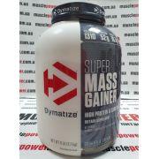 Dymatize Nutrition Super Mass Gainer 2.7 kg