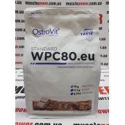 OstroVit WPC80 900 грамм