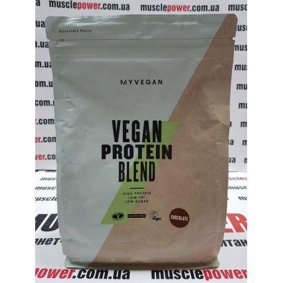 MyProtein Vegan Blend 1000 грамм