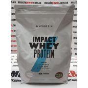 MyProtein  Impact whey  Protein 1000 грамм