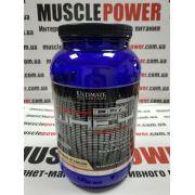 Ultimate Nutrition Prostar Whey 900 грамм