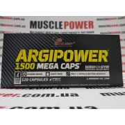 Olimp Labs Argi Power 1500 120 капс