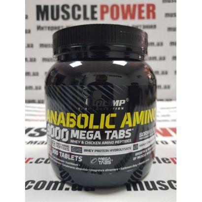 Olimp Labs Anabolic Amino 9000 300 таб