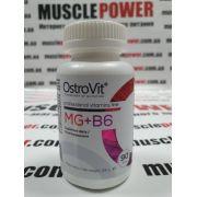 OstroVit   Mg + B6  90 таб