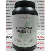 MyProtein Omega 3 1000 tab