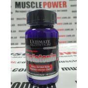 Ultimate Nutrition Melatonin ( 3 мг )   60 капсул