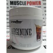 IronFlex Arginine 200 грамм