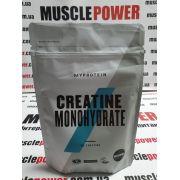 MyProtein Creatine Monohydrate 250 грамм