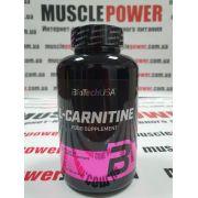 BioTech L-Carnitine 1000 мг  30 таб