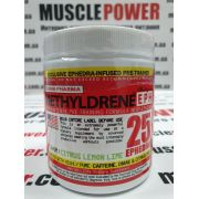 Cloma Pharma    Methyldrene EPH 25 270 грамм
