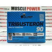 Olimp Labs Tribusteron 90 120 капсул