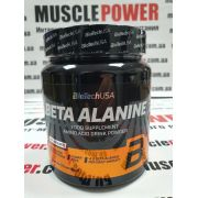 BioTech Beta Alanine 300 грамм