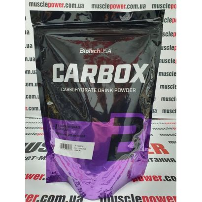 BioTech Carbox 1000 грамм
