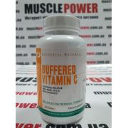 Universal Nutrition Vitamin C Buffered (1000mg) 100 таб