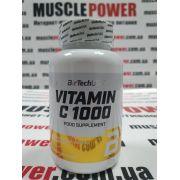 BioTech Vitamin C 1000 мг 30 таб