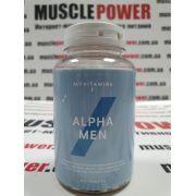 MyProtein Alpha Men 120 таб