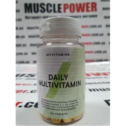 MyProtein Daily Vitamins 60 таб