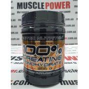 Scitec Nutrition 100 % Creatine Monohydrate 300 грамм