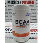 OstroVit BCAA + Glutamine 500 грамм
